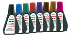 1 oz Trodat Ideal Rubber Stamp Refill Ink For Stamps or Stamp Pads