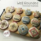 Well Rounded~Hands On Design