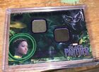 2018 Upper Deck Black Panther Movie Trading Cards 11