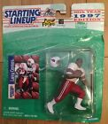 Larry Centers 1997 Edition Starting Lineup Action Figure | BRAND NEW/SEALED