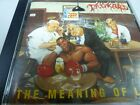 Tankard ‎–  The Meaning Of Life  1990  1ST RARE WEST GERMANY MAGMA TOP CD !
