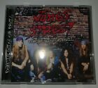JONES STREET - DANCIN WITH THE DEVIL CD glam sleaze Rock 80s metal sunset strip