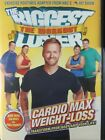 The Biggest Loser The Workout Cardio Max Weight Loss DVD 2010 Exercise