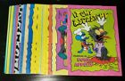1993 SkyBox Simpsons Trading Cards 6