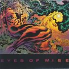 Eyes of Wise 1990 Eyes of Wise CD RARE Hard Rock FREE 1st Class shipping