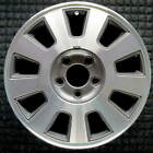 Mercury Grand Marquis Machined w Charcoal Pockets 16 inch OEM Wheel 2003 to 2