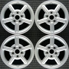 Mitsubishi Eclipse Painted 15 OEM Wheel Set 2000 to 2005