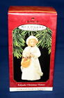 HALLMARK ORNAMENT 1997 KOLYADA CHRISTMAS VISITORS  # 3 AND FINAL IN THE SERIES