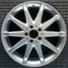Mercedes Benz R350 Painted 18 inch OEM Wheel 2011
