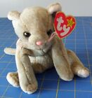 Ty Beanie Baby Scat The Cat 1998 With Tags - Retired
