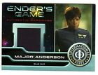 2014 Cryptozoic Ender's Game Trading Cards 9