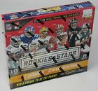 2018 Rookies and Stars Football Factory Sealed Box