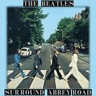The Beatles Abbey Road DTS-CD 5.1 Surround Mix Plus 9 Bonus 50 Box Come Together