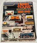 Lionel Trains Standard Of The World 1900-1943 Donald S. Fraley TCA 1st Edition