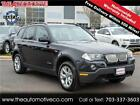 2009 BMW X3 xDrive30i 2009 below $7000 dollars