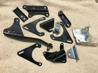HARLEY DAVIDSON EXHAUST CLAMPS AND EXHAUST BRACKETS