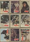 1975 Topps Planet of the Apes Trading Cards 7