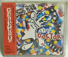 CHEAP TRICK The Doctor PROMO JAPAN 1ST PRESS 1986 CD 32.8P-169 NEW s7835