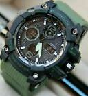 New Watches GG1049 Rope Green Cool Men Style Cheap Free Shipping