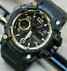 New Watches GG1049 List Gold Waterproof Sport Cool Men Style Cheap Free Shipping