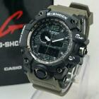 Watches 2020 GWG1000 Rope Green Men Style Waterproof Cool Cheap Free Shipping