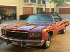 1975 Chevrolet Caprice  1975 for $8000 dollars