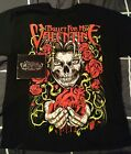 Bullet For My Valentine - The Poison Deluxe Edition CD/DVD + T-Shirt XL Bundle!