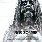 Icon by Rob Zombie (CD, May-2011, Geffen)