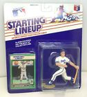 1989 Kenner Kevin Seitzer Starting Lineup