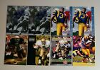 Jerome Bettis Cards, Rookie Cards and Autographed Memorabilia Guide 44