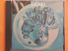 TABOO  – TEN HUNDRED THOUSAND / W. Germany CD Album with 9 tracks/ Cats Can Fly