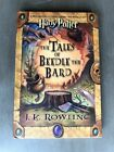 Harry Potter The Tales of Beedle the Bard J K Rowling 1st 1st Autopen Signed