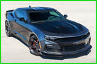 2019 Chevrolet Camaro SS 1LE Whipple Supercharged Clean and Fast! 650HP, Recaro Seats, 3.73 Diff, Magnetic Ride, Digital Dash!