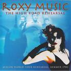 ROXY MUSIC The High Road Rehearsals  2CD RARE LIVE Avalon Tour  Virtuoso