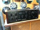 Vintage Pioneer A-88X Stereo  Amplifier For Part