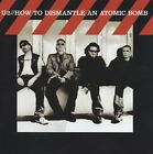 U2 - How to Dismantle an Atomic Bomb (CD, Interscope)