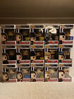 Funko POP DC Wonder Woman Set Lot Exclusives Maru Ares Diana Prince NIB