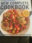 Weight Watchers New Complete Cookbook Binder Recipes Points Sealed Packaging