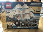 LEGO Imperial Flagship set #10210 with box and instructions