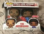 Funko Pop The Jeffersons Vinyl Figures 7