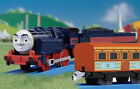 LORENZO and BEPPE TOMY Trackmaster Thomas Tank Engne Friends Plarail