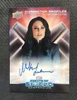 2019 Upper Deck Agents of SHIELD Compendium Trading Cards 19