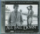 All Fall Down / The Outrage (Soundtrack: Alex North) FSM, Limited Edition 1/3000