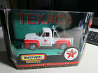 Matchbox Collectibles Texaco Collection 1953 FORD F-100 Pick-up Truck 1:43