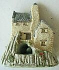 David Winter Cottages -  The West Country Collection - Tamar
