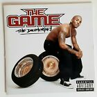 The Game The Documentary CD 2005 Dr Dre West Coast Hip-Hop Compton Los Angeles