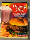 Weight Watchers Dining Out Companion Winning Points
