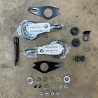BMW Airhead R90S R100S Fairing Mounting Set