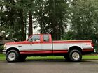 1993 Ford F-250 XLT HD below $5000 dollars