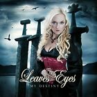 Leaves Eyes - My Destiny [CD]